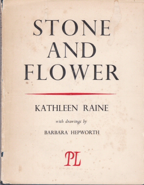 Stone and Flower . Poems 1935.43